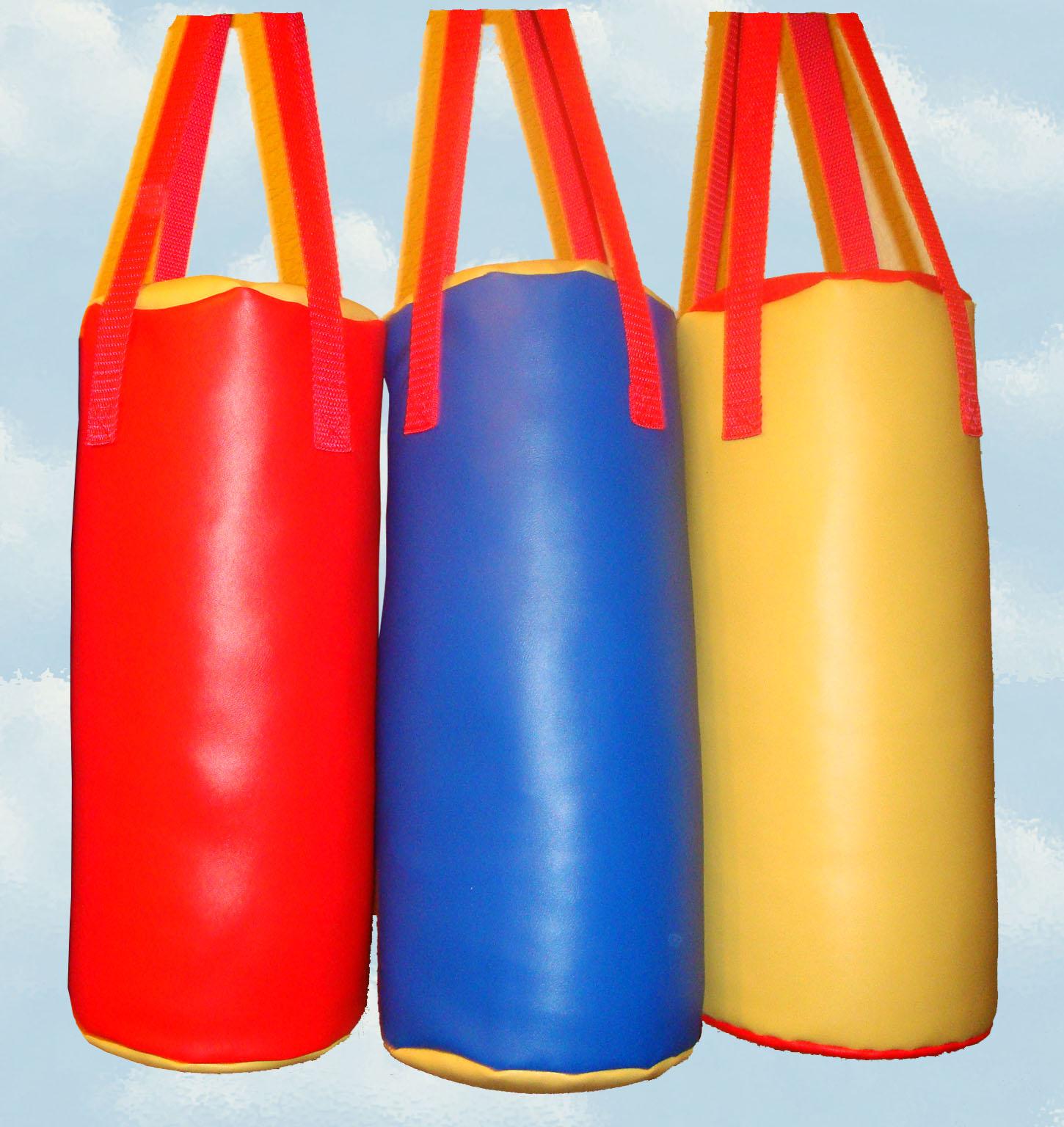 Груши боксерские как сшить